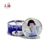 上海女人 栀子花精油芳香雪花膏 80g买二送一(10种任选2种即送1)