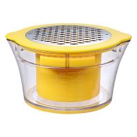 家用创意家居厨房用品用具生活实用厨具小工具饭店懒人 黄色