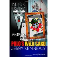 【预订】Polo's Wild Card