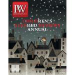 【预订】The Publishers Weekly Children's Starred Reviews Annual