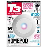 包邮全年订阅 T3 未来技术 设计杂志 英国 英文 1年13期