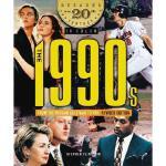 【预订】The 1990s from the Persian Gulf War to Y2K