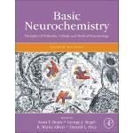 【预订】Basic Neurochemistry: Principles of Molecular, Cellular