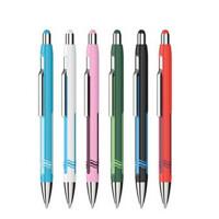 施耐德 中性笔签字笔考试水笔 办公用可换笔芯