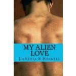 【预订】My Alien Love