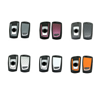 宝马钥匙 贴纸 x3新1系7系3系5系 改装 汽车装饰 BMW车贴