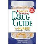 【预订】Davis's Drug Guide for Nurses Canadian Version 97808036