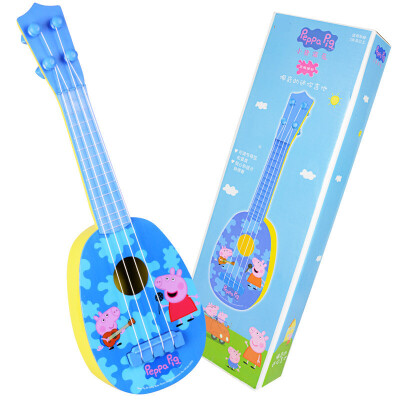 ?儿童音乐玩具吉他尤克里里男孩女孩宝宝3-6-9岁? 1_99043