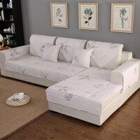 沙发垫四季通用布艺客厅沙发盖巾全盖包简约现代沙发坐垫子沙发套