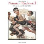 【预订】Norman Rockwell: 332 Magazine Covers