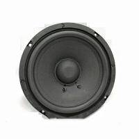 双磁低音8寸 10寸 12寸重低音喇叭低音炮音响喇叭KTV卡包喇叭 黑色