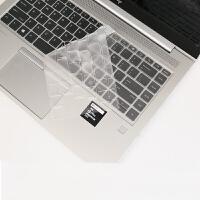 14寸键盘膜惠普EliteBook 745 G5 840 G5键盘膜键位保护贴膜