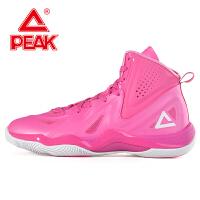 Peak/匹克秋冬新品男款耐磨缓震时尚挑战者2.2篮球鞋E54001A