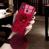 三星a8s手机壳3星a8s玻璃sm-g8870冷淡风网红g887o个性smg潮牌Samsunga8s