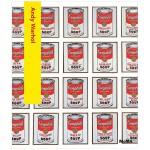 Andy Warhol安迪・沃霍尔 MoMa艺术家系列 英文原版