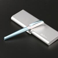 毕加索PS-960蓝色铱金笔钢笔笔尖0.5当当自营