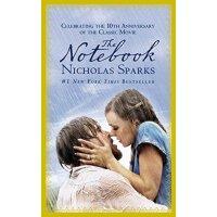 英文原版 恋恋笔记本 10周年纪念版 The Notebook 10th Anniversary Movie Edit