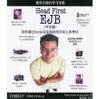 Head First EJB(中文版)