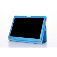小霸王R30/R10/K10/k10plus学生平板电脑保护套皮套学习机壳 清华同方KT