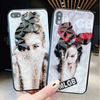 【包邮】iphone7plus磨砂壳iphone7硅胶硬壳立体韩国仙人掌 苹果7手机壳iPhone6s/plus/5S