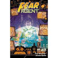 【预订】Fear Agent Volume 2: My War (2nd Edition)