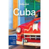Lonely Planet Cuba 英文原版 孤独星球国家旅行指南:古巴 第9版