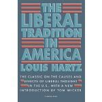 【预订】The Liberal Tradition in America
