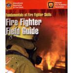 【预订】Fire Fighter Field Guide: Fundamentals of Fire Fighter