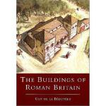 【预订】The Buildings of Roman Britain