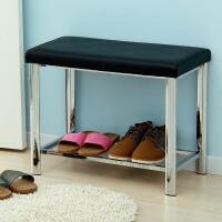【清仓】ORZ 现代鞋架收纳架收纳凳 多功能玄关凳子鞋子储物凳收纳柜