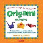 【预订】Origami Activities: Create Secret Boxes, Good-Luck Anim