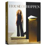 凯丽赫本的房屋设计 英文原版 House of Hoppen A Retrospective 家居室内软装设计书籍 英文