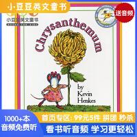 Chrysanthemum 我的名字克丽桑丝美美菊花 [4-8岁]