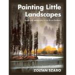 【预订】Painting Little Landscapes 9781626548664