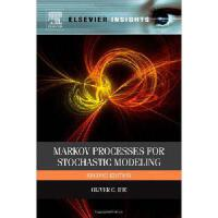 【�A�】Markov Processes for Stochastic Modeling 9780124077959