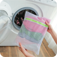 加厚洗衣机护洗袋蜂窝网洗衣袋衣物洗护袋粗网洗衣袋旅行收纳袋
