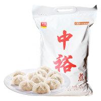 中裕 雪花小麦粉 通用 中筋面粉 煮制专用5kg