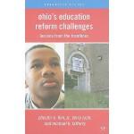 【预订】Ohio's Education Reform Challenges 9780230106963