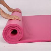 瑜伽垫初学者加厚加宽加长瑜珈健身垫男女士防滑运动垫瑜伽垫6sd