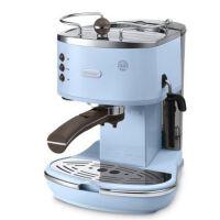 德龙(DeLonghi)ECO310 泵压式咖啡机 (淡蓝)