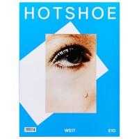 包邮全年订阅 hotshoe 现当代摄影杂志 应该英文原版 年订4期
