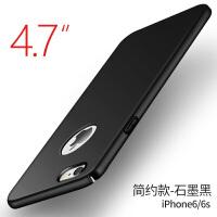 苹果6s手机壳iphone6全包防摔套6plus个性创意潮男磨砂女6sp硅胶