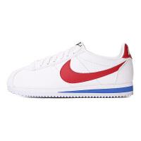 NIKE耐克 女鞋 CORTEZ运动鞋低帮轻便休闲鞋 807471-103