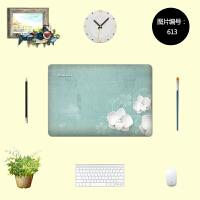 联想IdeaPad100s/310s/510电脑外壳贴膜14寸15.6寸笔记本键盘贴纸 SC-613 ABC三面