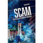 【预订】Scam: So-Called Alternative Medicine 9781845409708