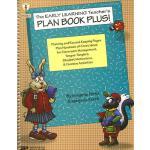 【预订】The Early Learning Teacher's Plan Book Plus! 978086