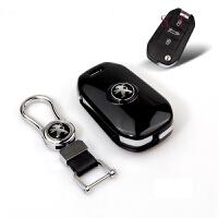 标致钥匙包308S 新408、2008、3008、标志、301、508汽车钥匙套保护壳 标致308S新408 2008