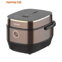 Joyoung/九阳 F-40T8 电饭煲铁釜智能家用IH电磁加热电饭锅新品4L