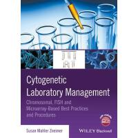 【预订】Cytogenetic Laboratory Management 9781119069744