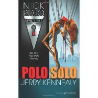 【预订】Polo Solo